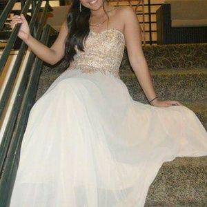 Pauls Prom Dress